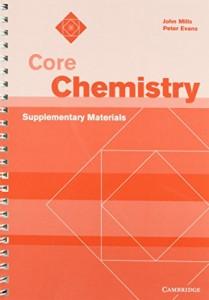 Baixar Core chemistry supplementary materials pdf, epub, eBook