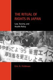 Baixar Ritual of rights in japan, the pdf, epub, ebook