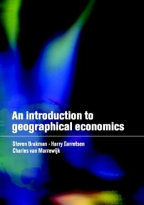 Baixar Introduction to geographical economics, an pdf, epub, ebook