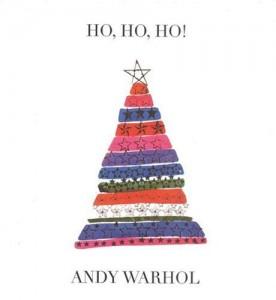Baixar Ho, ho, ho – andy warhol pdf, epub, eBook