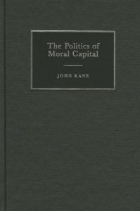 Baixar Politics of moral capital, the pdf, epub, ebook