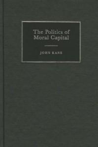 Baixar Politics of moral capital, the pdf, epub, eBook