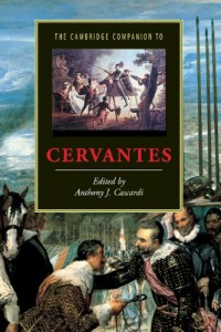 Baixar Cambridge companion to cervantes, the pdf, epub, eBook