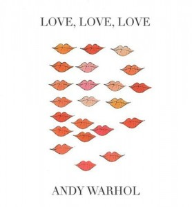 Baixar Love, love, love – andy warhol pdf, epub, eBook
