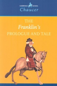 Baixar Franklin's prologue and tale, the pdf, epub, ebook