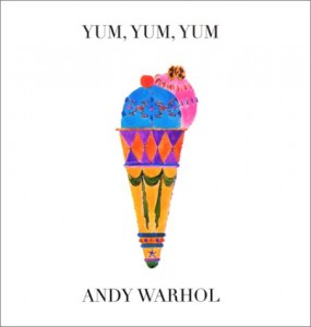 Baixar Yum, yum, yum – andy warhol pdf, epub, eBook