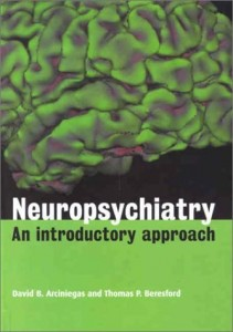 Baixar Neuropsychiatry: an introductory approach pdf, epub, eBook