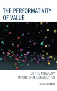 Baixar Performativity of value, the pdf, epub, ebook