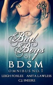 Baixar Bad boys of bdsm omnibus no. 1 pdf, epub, eBook