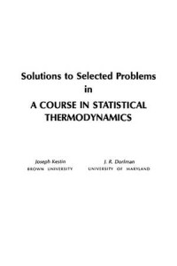 Baixar Solutions to selected problems in a course in pdf, epub, ebook