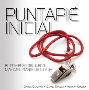 Baixar Puntapie inicial pdf, epub, eBook