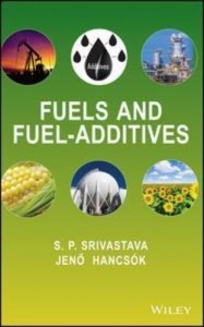 Baixar Fuels and fuel-additives pdf, epub, ebook
