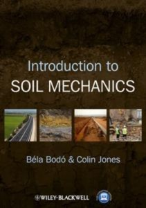 Baixar Introduction to soil mechanics pdf, epub, ebook
