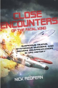 Baixar Close encounters of the fatal kind pdf, epub, eBook