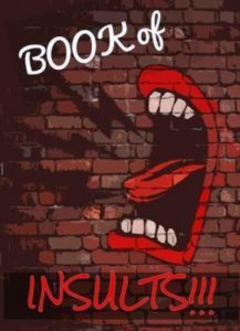 Baixar Book of insults – insulting yet humorous! pdf, epub, eBook
