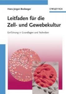 Baixar Leitfaden fur die zell- und gewebekultur pdf, epub, ebook