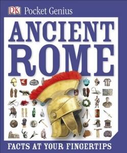 Baixar Pocket genius: ancient rome pdf, epub, eBook