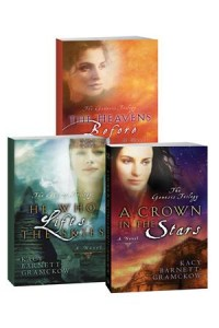 Baixar Genesis trilogy series pdf, epub, eBook