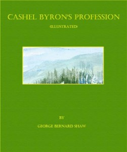 Baixar Cashel byron's profession (illustrated) pdf, epub, eBook