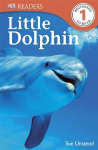 Baixar Dk readers l1: little dolphin pdf, epub, ebook