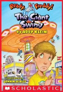 Baixar Ready, freddy! #26: the giant swing pdf, epub, eBook