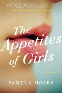 Baixar Appetites of girls, the pdf, epub, ebook