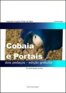Baixar Cobaia e portais – dois pedacos pdf, epub, eBook