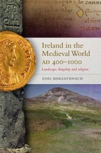 Baixar Ireland in the medieval world, ad 400-1000: pdf, epub, ebook