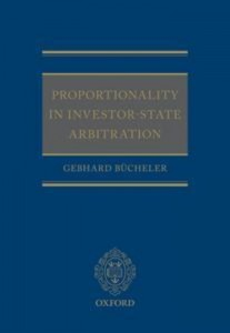 Baixar Proportionality in investor-state arbitration pdf, epub, ebook