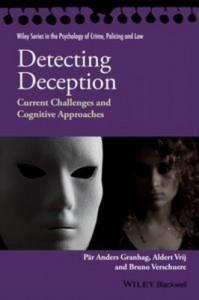 Baixar Detecting deception pdf, epub, ebook