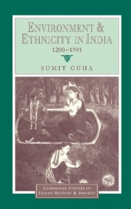 Baixar Environment and ethnicity in india, 1200-1991 pdf, epub, ebook