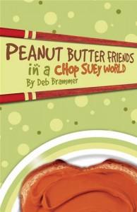 Baixar Peanut butter friends in a chop suey world pdf, epub, eBook