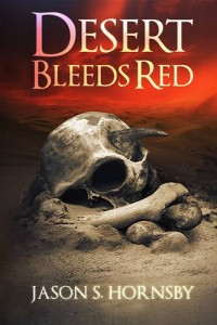 Baixar Desert bleeds red pdf, epub, ebook