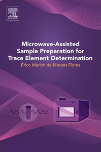 Baixar Microwave-assisted sample preparation for trace pdf, epub, ebook