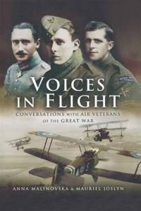 Baixar Voices in flight pdf, epub, ebook