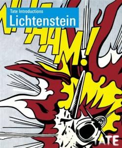 Baixar Tate introductions: lichtenstein pdf, epub, eBook