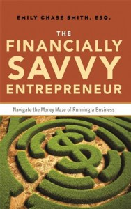 Baixar Financially savvy entrepreneur, the pdf, epub, eBook