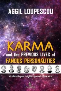 Baixar Karma and the previous life of famous pdf, epub, eBook