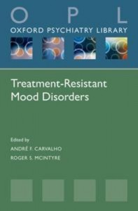 Baixar Treatment-resistant mood disorders pdf, epub, ebook