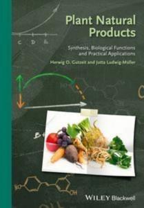 Baixar Plant natural products pdf, epub, ebook