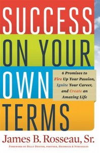 Baixar Success on your own terms pdf, epub, eBook