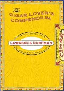 Baixar Cigar lover's compendium, the pdf, epub, ebook