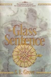 Baixar Glass sentence, the pdf, epub, eBook