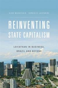 Baixar Reinventing state capitalism pdf, epub, eBook