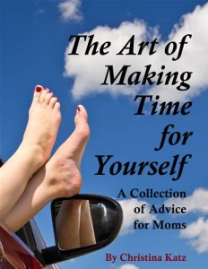 Baixar Art of making time for yourself, the pdf, epub, ebook