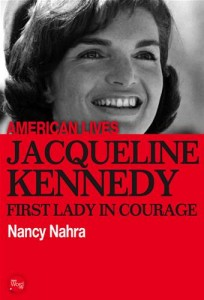 Baixar Jacqueline kennedy: first lady in courage pdf, epub, eBook