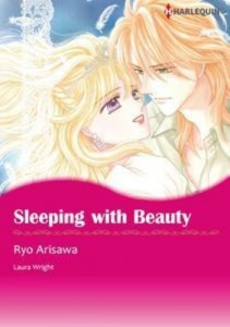 Baixar Sleeping with beauty (harlequin comics) pdf, epub, ebook