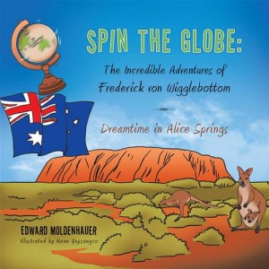 Baixar Spin the globe: the incredible adventures of pdf, epub, ebook