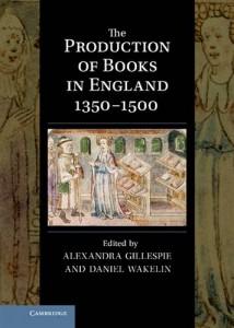 Baixar Production of books in england 13501500, the pdf, epub, eBook