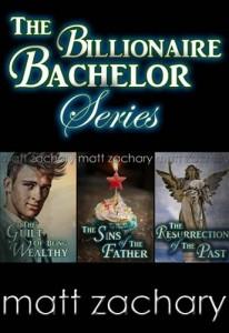 Baixar Billionaire bachelor series: box set, the pdf, epub, ebook